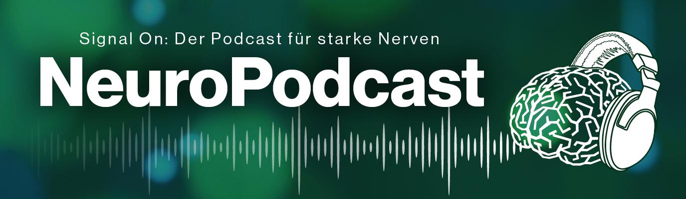 Signal On: NeuroPodcast