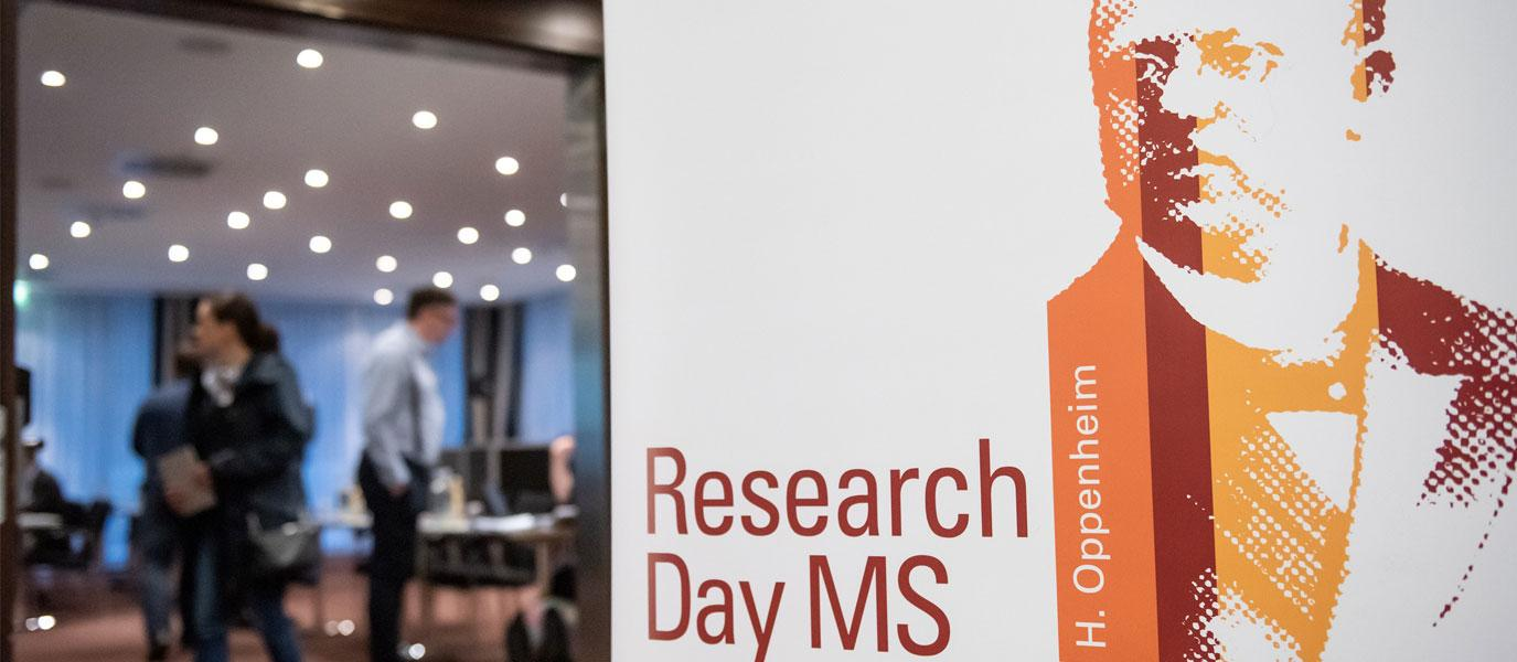 Research Day MS 2019